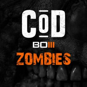 COD BO3 Zombies recovery and rank