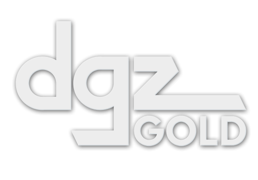 DGZ Gold logo