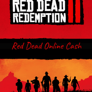Red Dead Redemption online cash