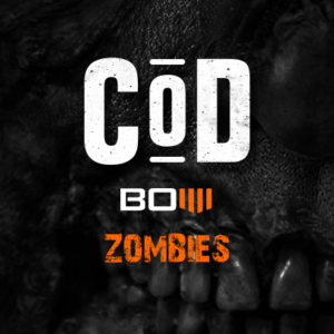 COD BO4 Zombies recovery