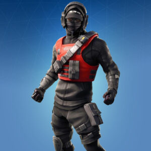 Fortnite Stealth Reflex skin