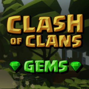 Clash of Clans gems