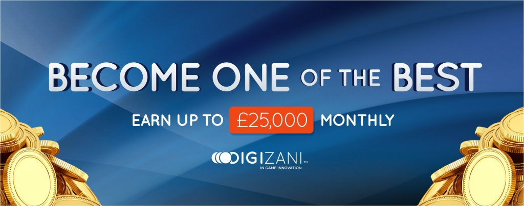 £25,000 monthly earnings affiliate scheme