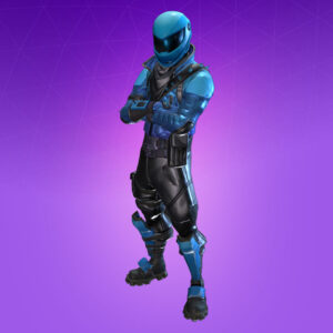 Fortnite Honor Guard skin
