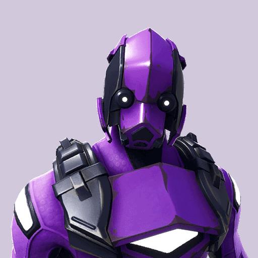 Fortnite Dark Vertex outfit