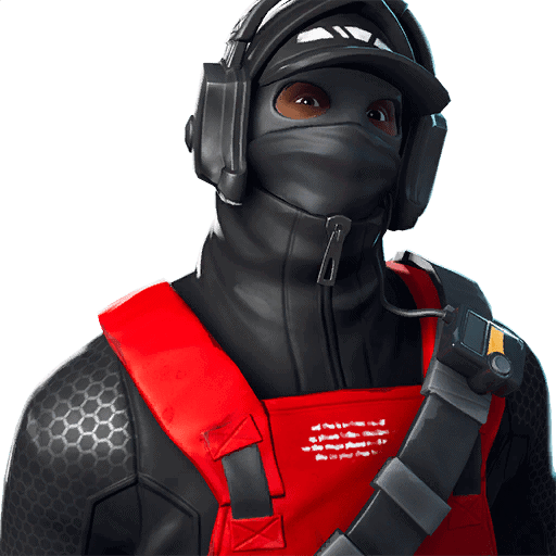 Fortnite Stealth Reflex outfit