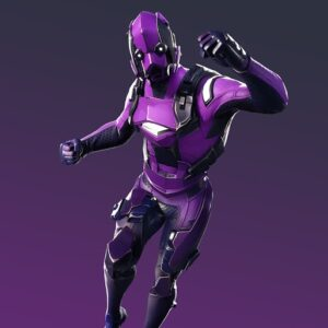 Fortnite Dark Vertex skin