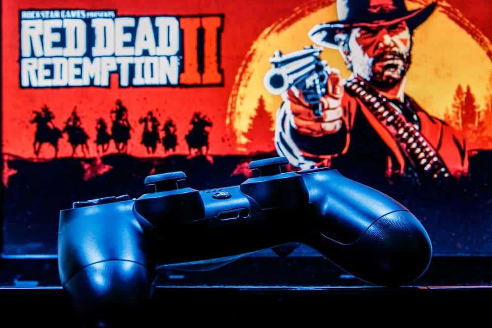 Red Dead Redemption 2 Online Tips
