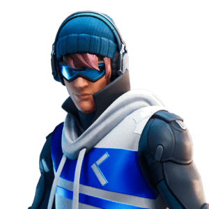 New Fortnite Point Patroller Skin