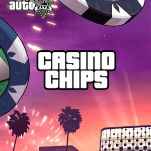 GTA casino chips