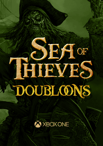 Sea of Thieves doubloons