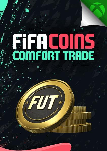 FIFA coins Xbox One