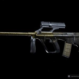 Call of Duty Modern Warfare camo boosting