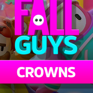 Fall Guys Crowns