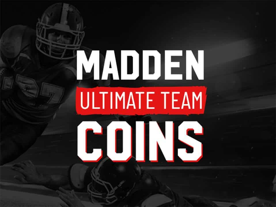 Madden Ultimate Team Coins